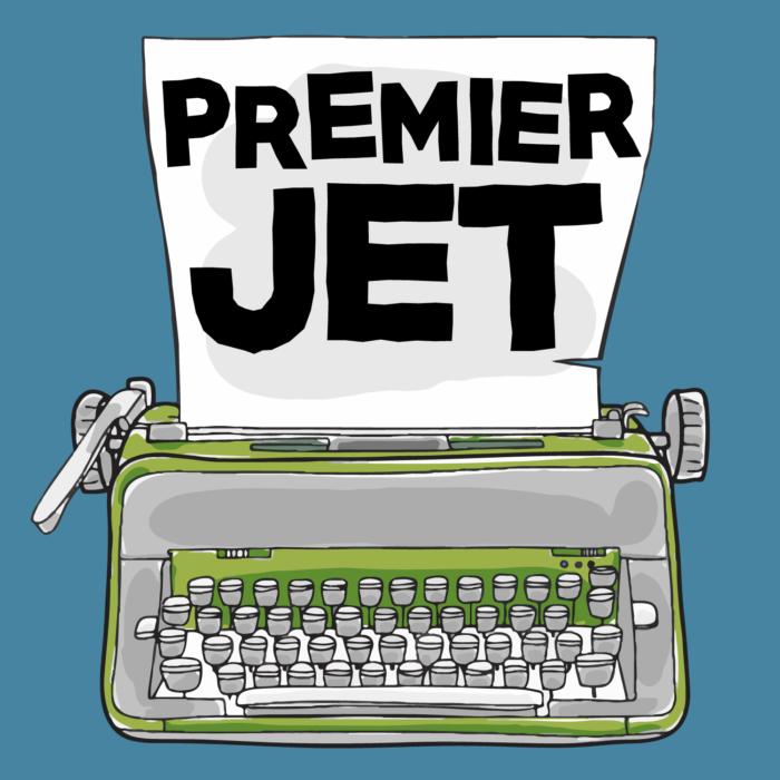 Premier Jet #2 – Les cauchemars de l'angoisse