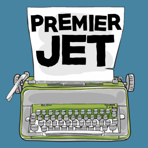Premier Jet #9 – Santa Signal (spécial Noël)
